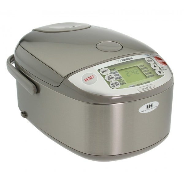 aroma 4 cup digital rice cooker and food steamer