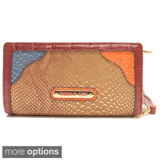 Nicole Lee 'Arcadia' Multimedia Blocking Wallet
