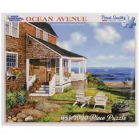 Ocean Avenue Puzzle 1000 Pieces