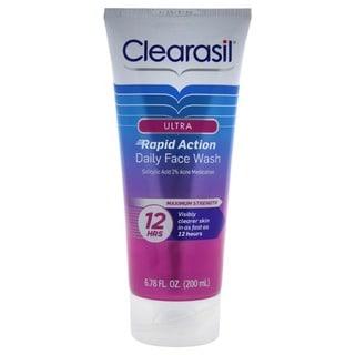Clearasil Ultra Daily 6.78-ounce Face Wash