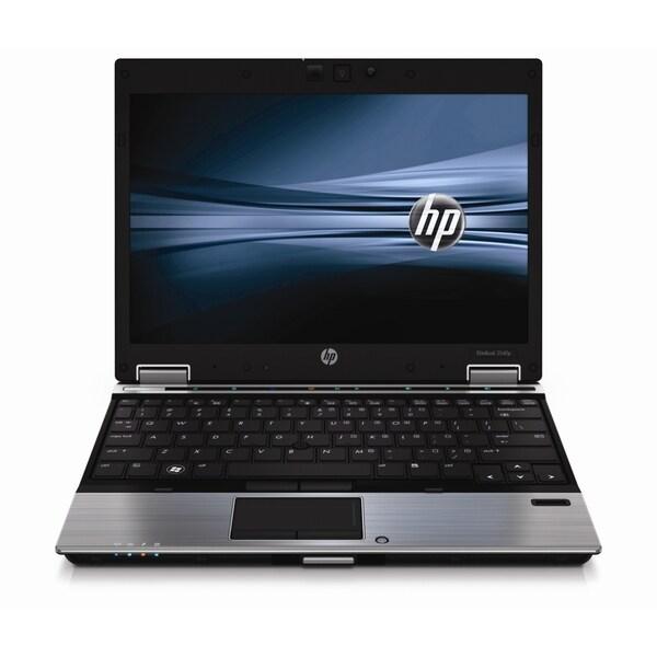 HP 2540p 12.1-inch Intel Core i7 2.1GHz 4GB 120GB Win 7 64-bit Notebook