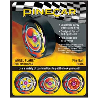 Pine Car Derby Wheel Flare Rub-On Decals-Fire Ball|https://ak1.ostkcdn.com/images/products/8771669/Pine-Car-Derby-Wheel-Flare-Rub-On-Decals-Fire-Ball-P16012387.jpg?impolicy=medium