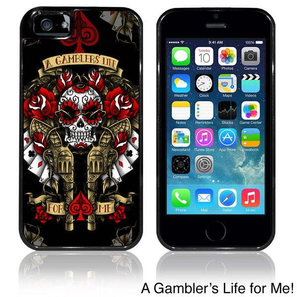 Decorative iPhone 5 Protective Case