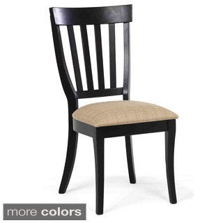 Whitaker Furniture 'Trophy Lane' Dining Chairs (Set of 2)