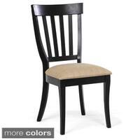 Whitaker Furniture 'Trophy Lane' Dining Chairs (Set of 2)