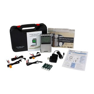 Twin Stim Plus 3rd Edition 4-mode Therapy Device