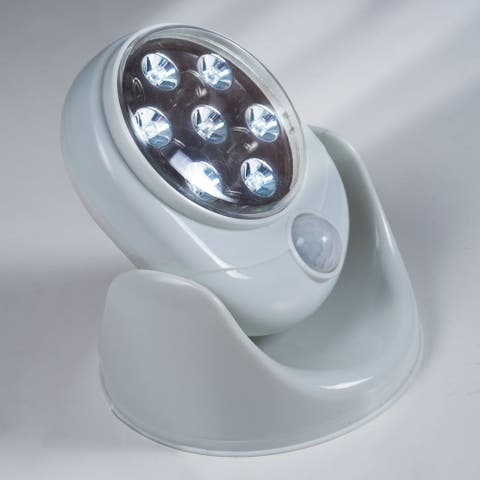 Cordless Battery Operated Motion LED Light