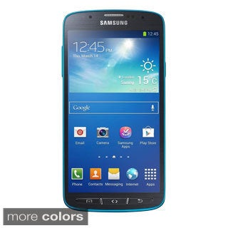 Samsung Galaxy S4 Active I537 AT&T Unlocked GSM Android Cell Phone