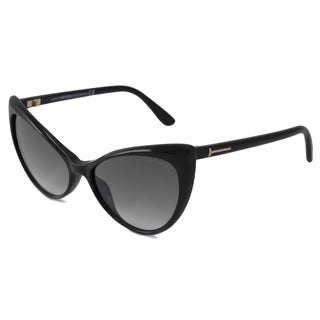Tom Ford Women's TF0303 Anastasia Cat-Eye Sunglasses