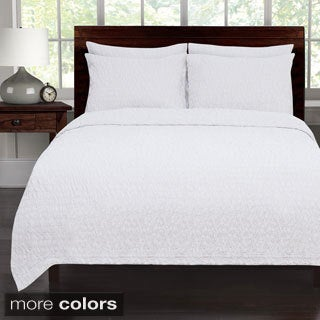 Riverbed Coverlet