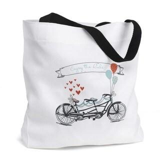 Hortense B. Hewitt Tandem Tote Bag
