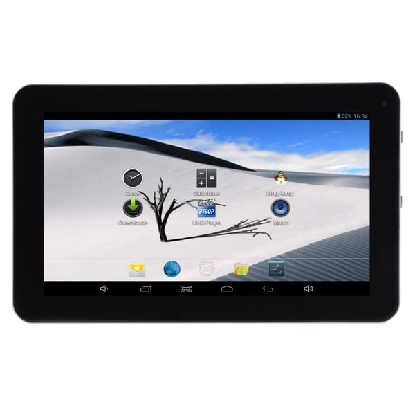 iView SupraPad 8GB 9-inch Dual-core Android 4.2 Wi-fi Tablet PC
