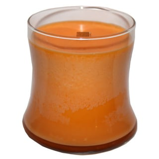 Wooden Wick 12-ounce Scented Soy Container Candle
