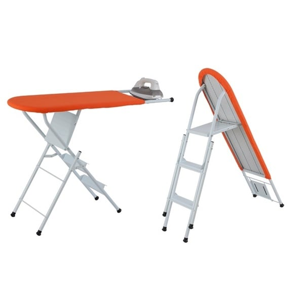 Ironing Board and Step Ladder Combo. Opens flyout.
