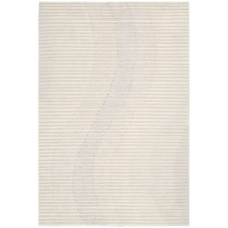 Joseph Abboud Mulholland Ivory Area Rug by Nourison (3'9 x 5'9)