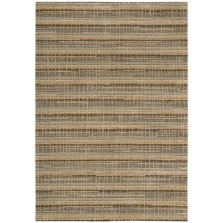 Joseph Abboud Mulholland Earth Area Rug by Nourison (5' x 7'6)