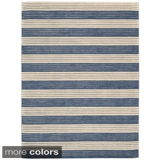 Barclay Butera Ripple Area Rug by Nourison (5'6 x 7'5)
