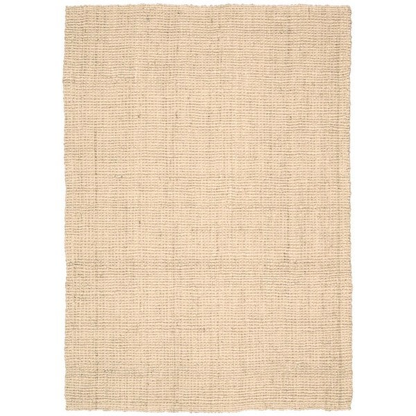 "Nourison Mangrove Husk/ Cream Area Rug (5'3 x 7'5) by Nourison - 5'3"" x 7'5"""