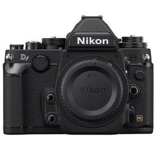 Nikon Df DSLR Black Camera