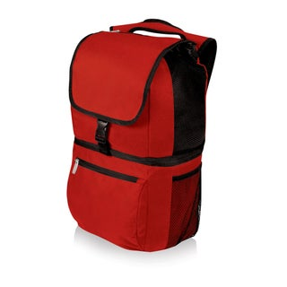 Zuma Insulated Cooler Backpack (Option: Red)