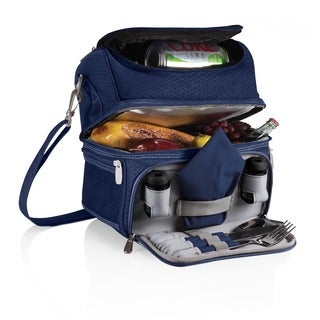 Pranzo Insulated Lunch Box Picnic Kit