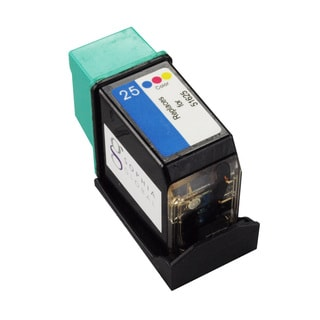 Sophia Global HP 25 Color Ink Cartridge Replacement (Remanufactured)