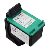 Sophia Global Remanufactured HP 95 Color Ink Cartridge Replacement