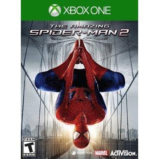 Xbox One - The Amazing Spider-Man 2