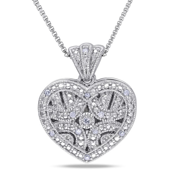 locket pendants design diamond pin lockets paisley and