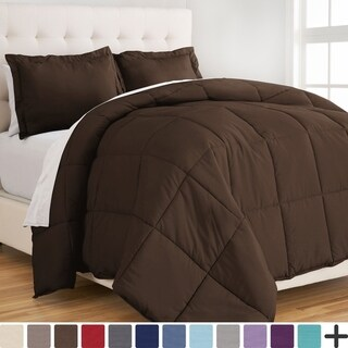 Porch & Den McMillan Premium Down Alternative Comforter Set