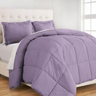 Porch & Den Rockridge McMillan Premium Down Alternative Comforter Set (More options available)