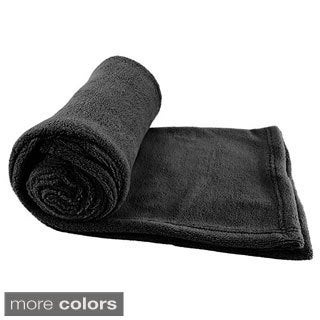 TrailWorthy Coral Fleece Blanket (Case of 20) (2 options available)