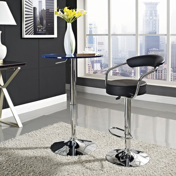 50 S Diner Chrome Finish Bar Stool Free Shipping Today