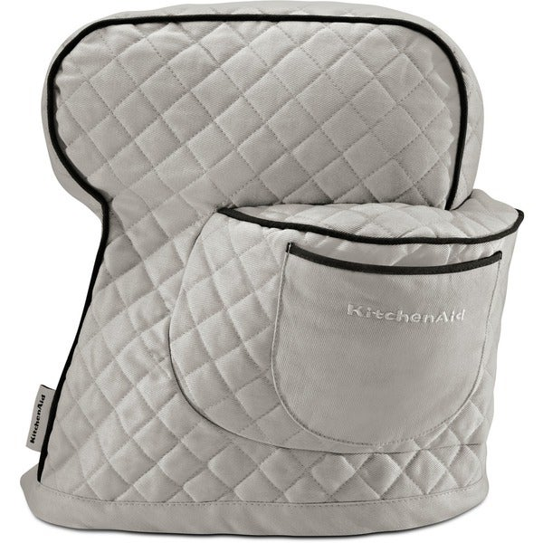 Shop Kitchenaid Quilted Cotton Tilt Head Stand Mixer Cover
