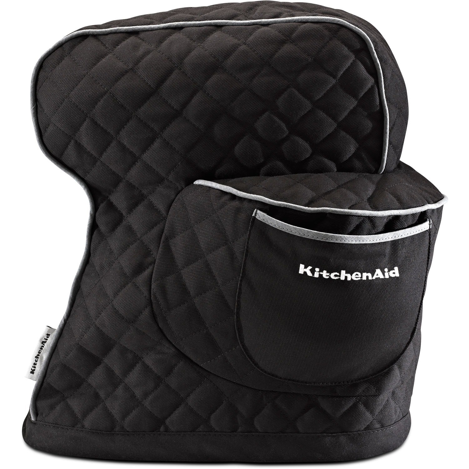 KitchenAid Quilted Cotton Tilt-Head Stand Mixer Cover (On...
