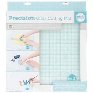 Precision Glass Cutting Mat - 13 X13|https://ak1.ostkcdn.com/images/products/8778608/P16018178.jpg?impolicy=medium