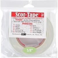 Scor-Tape - .625 X27yd