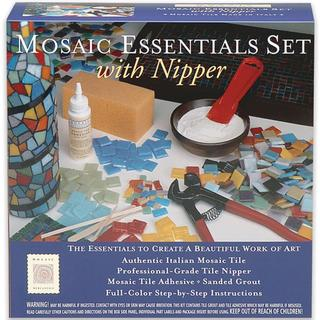 Mosaic Essential Set W/Nipper -