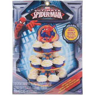 Treat Stand - Spider-Man 11.75 X15.5  Holds 24