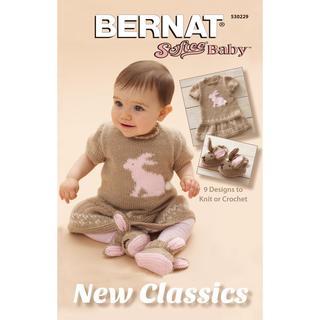 Bernat - Softee Baby New Classics