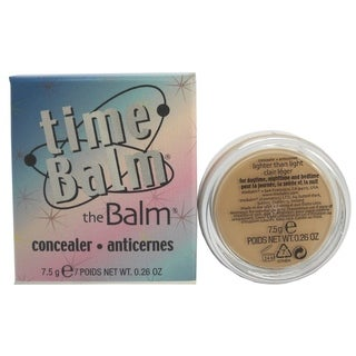 theBalm timeBalm Lighter than Light Concealer