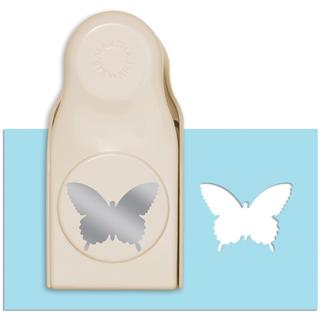 Martha Stewart Extra Large Punch - Country Butterfly, 1.5 X2.25