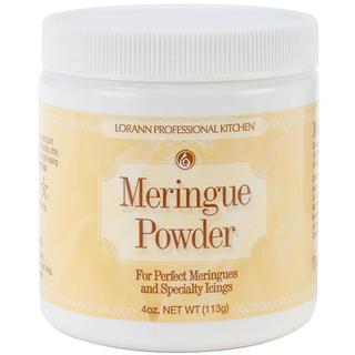 Meringue Powder - 4oz