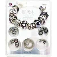 Large Hole Bracelet Kit - Melody 13pcs