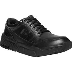 Men's Propet Sanford Black