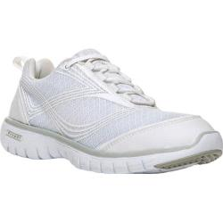Women's Propet TravelLite White