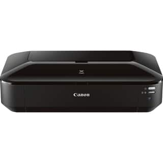 Canon PIXMA iX6820 Inkjet Printer - Color - 9600 x 2400 dpi Print - P|https://ak1.ostkcdn.com/images/products/8781753/P16020972.jpg?impolicy=medium