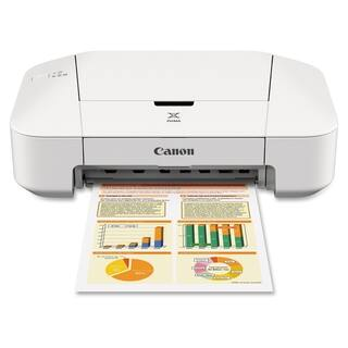 Canon PIXMA iP IP2820 Inkjet Printer - Color - 4800 x 600 dpi Print -|https://ak1.ostkcdn.com/images/products/8781754/P16020973.jpg?impolicy=medium