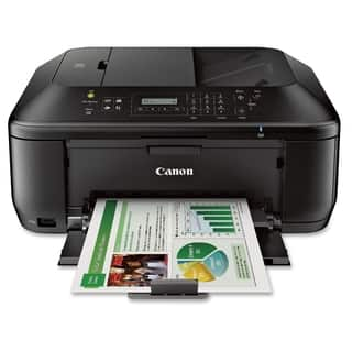 Canon PIXMA MX532 Inkjet Multifunction Printer - Color - Photo Print|https://ak1.ostkcdn.com/images/products/8781755/P16020974.jpg?impolicy=medium