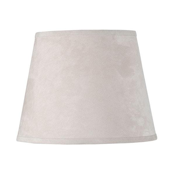 Design Match 14-inch Fawn Lamp Shade